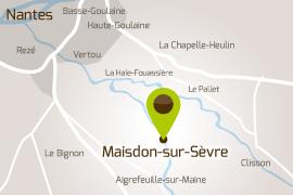 Paysagiste à Maisdon-sur-Sèvre