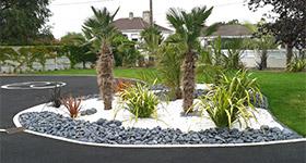 Jardin et décor minéral - Stéphane Leroy Paysage - Maisdon-sur-Sèvre